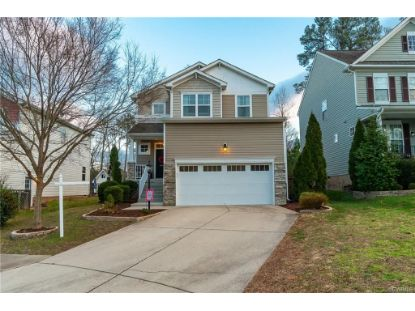 8907 Hollycroft Court Mechanicsville, VA MLS# 2037186