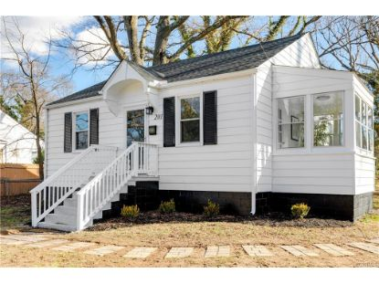 201 N Ivy Avenue Highland Springs, VA MLS# 2037288
