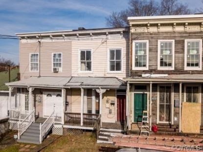 2004 Venable Street Richmond, VA MLS# 2037684