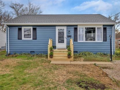 217 N Juniper Avenue Highland Springs, VA MLS# 2037713