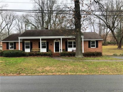 108 A P Hill Avenue Highland Springs, VA MLS# 2037836