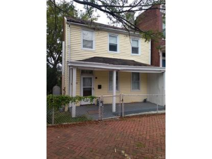 504 N 26th Street Richmond, VA MLS# 2100018