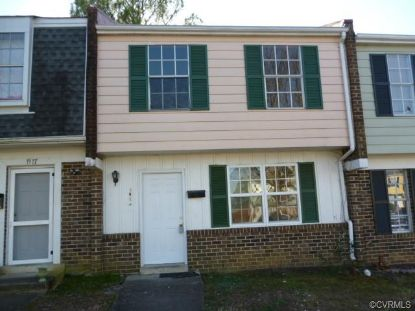 1915 Cosby Street Highland Springs, VA MLS# 2100052
