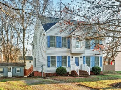 7357 River Pine Drive Mechanicsville, VA MLS# 2100180
