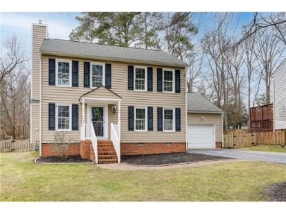 10291 Aynhoe Court Mechanicsville, VA MLS# 2100208