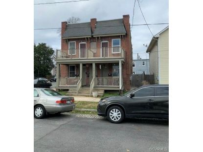 600 N 32nd Street Richmond, VA MLS# 2100215