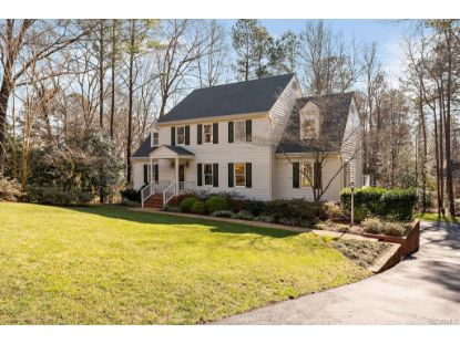 13705 W Bay Place Chesterfield, VA MLS# 2100236
