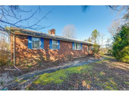 9045 Woodlawn Drive Mechanicsville, VA MLS# 2100250