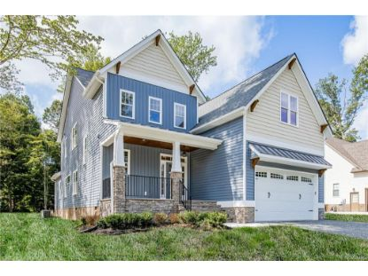 9377 Marne Court Mechanicsville, VA MLS# 2100312