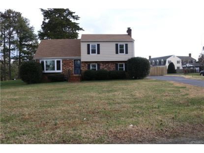 8101 Signal Hill Road Mechanicsville, VA MLS# 2100334