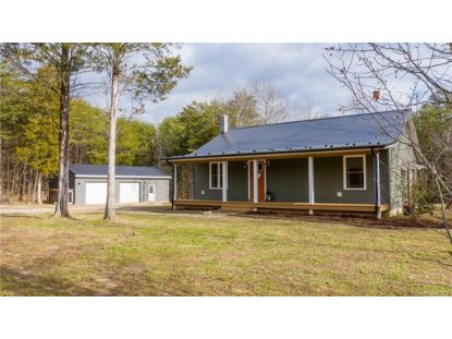 2834 Stage Coach Road Farmville, VA MLS# 2100461