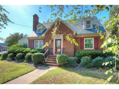 3500 Hermitage Road Richmond, VA MLS# 2100494