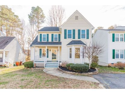 6149 Winding Hills Drive Mechanicsville, VA MLS# 2100498