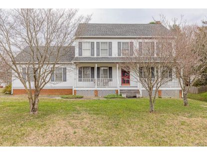 8200 Sawyer Lane Mechanicsville, VA MLS# 2100499