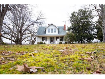 4012 Farmville Road Farmville, VA MLS# 2100540