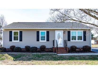 6419 Selby Lane Mechanicsville, VA MLS# 2100597