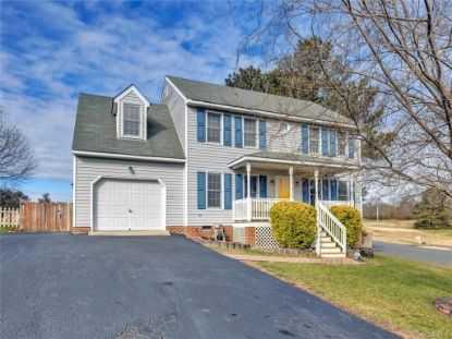 8359 Oxfordshire Place Mechanicsville, VA MLS# 2100630