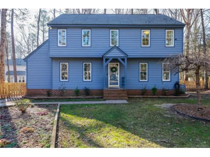 13611 Fox Chase Terrace Midlothian, VA MLS# 2100727