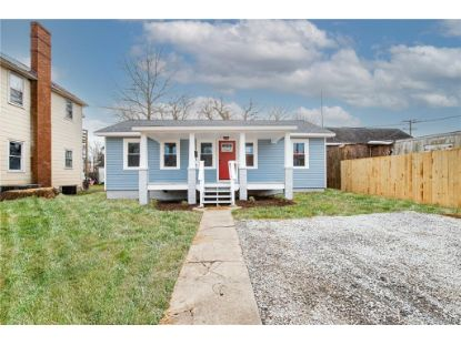 1 N Daisy Avenue Highland Springs, VA MLS# 2100831