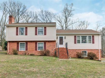 9276 W Wenlock Drive Mechanicsville, VA MLS# 2100881