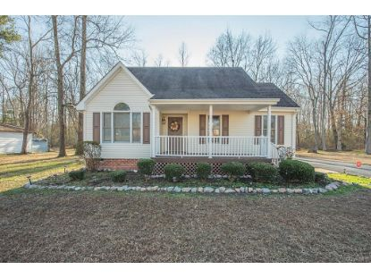 7813 Edwin Lane Chesterfield, VA MLS# 2100978