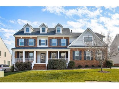5105 Townsend Park Row Glen Allen, VA MLS# 2101181