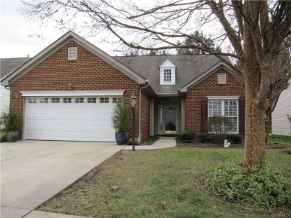 3437 Fitchetts Lane Glen Allen, VA MLS# 2101206