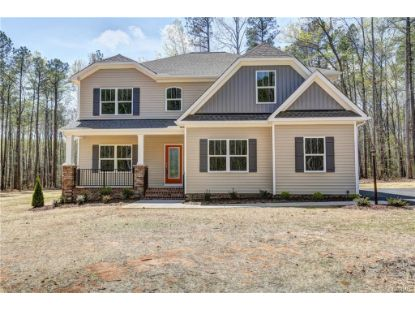 11419 Colwick Trace  Mechanicsville, VA MLS# 2101216
