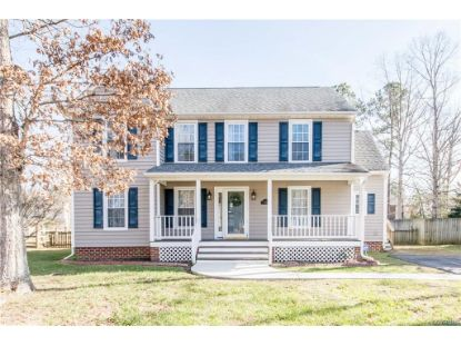 11033 Forest Trace Way Glen Allen, VA MLS# 2101227
