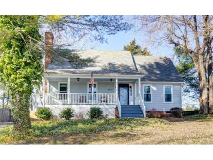 8335 Old Cavalry Drive Mechanicsville, VA MLS# 2101338
