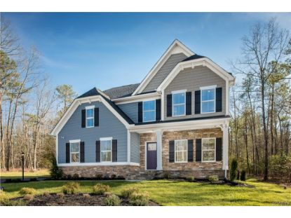 9224 Fairfield Farm Court Mechanicsville, VA MLS# 2101347