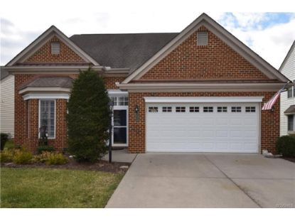 3734 Coles Point Way Glen Allen, VA MLS# 2101371