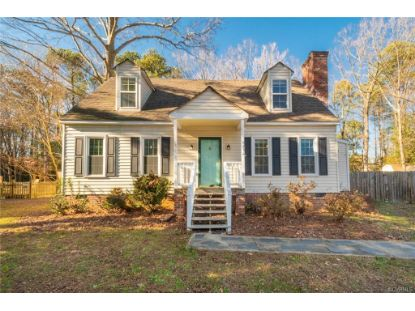 8436 Leveret Lane Chesterfield, VA MLS# 2101383