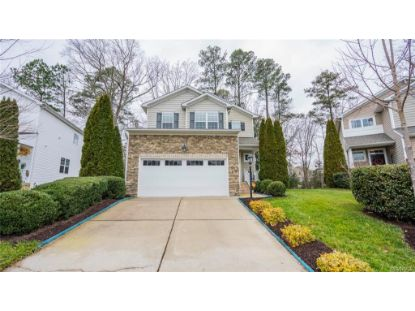 9457 Selborne Circle Mechanicsville, VA MLS# 2101393