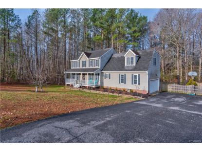 15606 Pypers Pointe Drive Chesterfield, VA MLS# 2101408