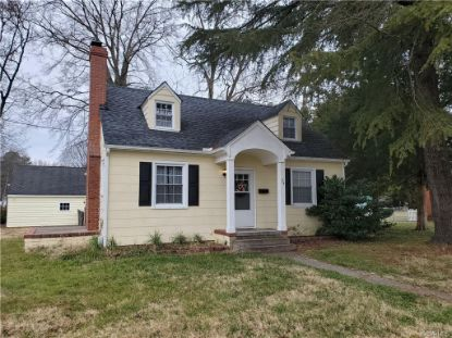 24 S Daisy Avenue Highland Springs, VA MLS# 2101438