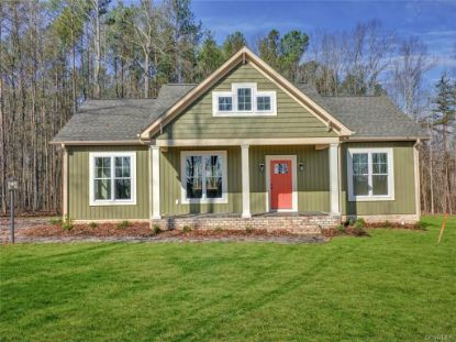 7289 Darlington Heights Road Farmville, VA MLS# 2101493