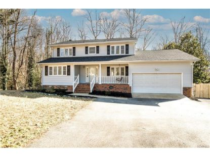 14807 Green Forest Drive Chesterfield, VA MLS# 2101497