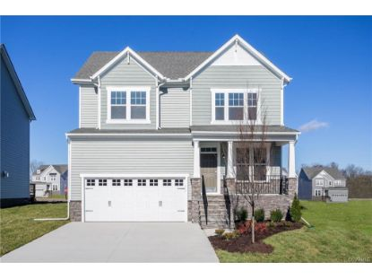 8117 Lyman Court Mechanicsville, VA MLS# 2101550
