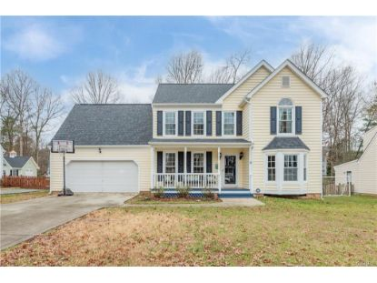 4417 Cedar Forest Road Glen Allen, VA MLS# 2101623