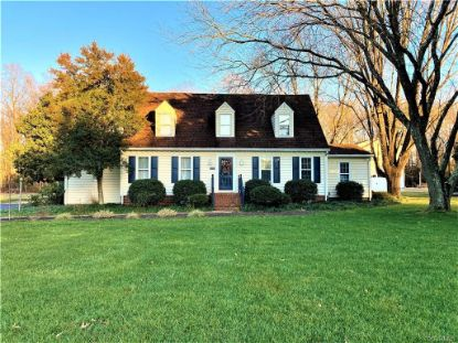 9276 Rural Point Drive Mechanicsville, VA MLS# 2101656