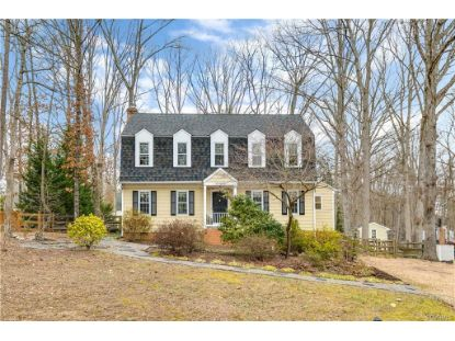 12936 Ashtree Road Midlothian, VA MLS# 2101684