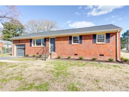 9236 Swannanoa Trail Mechanicsville, VA MLS# 2101750