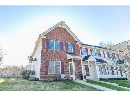 6151 Thicket Run Way Mechanicsville, VA MLS# 2101920