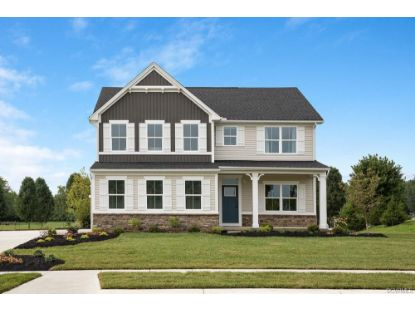 9213 Fairfield Farm Court Mechanicsville, VA MLS# 2102085