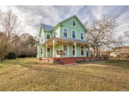 2271 Fairport Road Reedville, VA MLS# 2106342