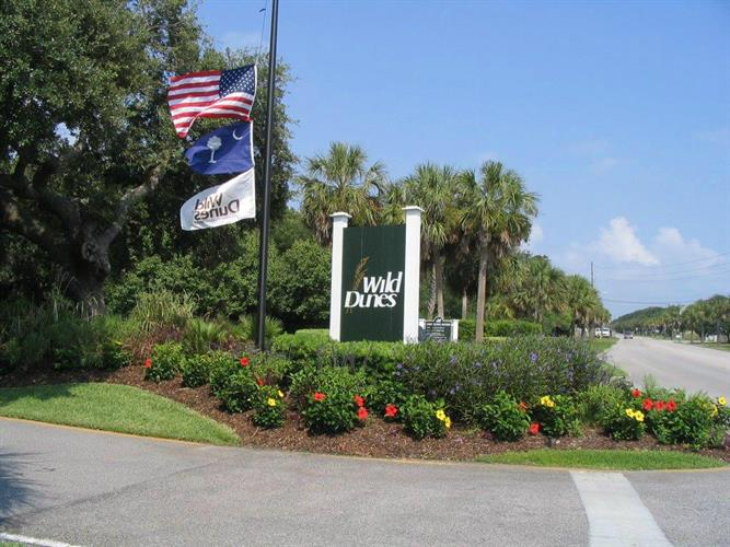 4 Edgewater Alley, Isle of Palms, SC 29451