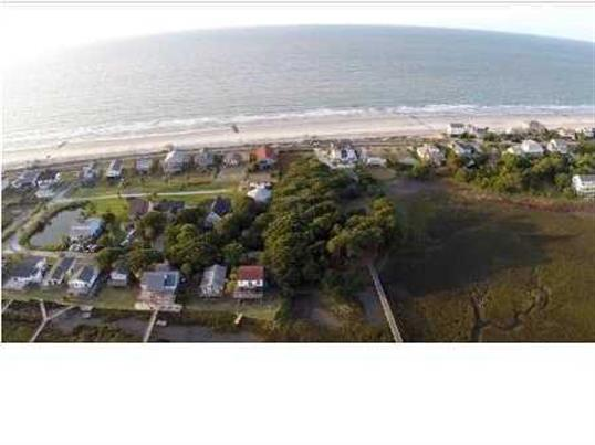 1502 E Ashley Avenue, Folly Beach, SC 29439