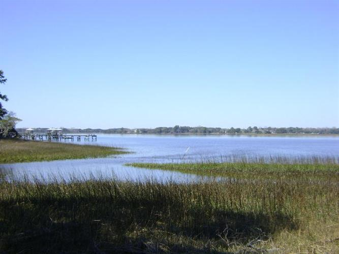 Harts Bluff Road, Johns Island, SC 29455