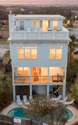 1004 Carolina Boulevard, Isle of Palms, SC 29451